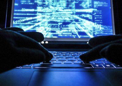 S17: Praktična primjena napada na računarske sisteme